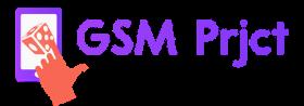 GSM Prjct