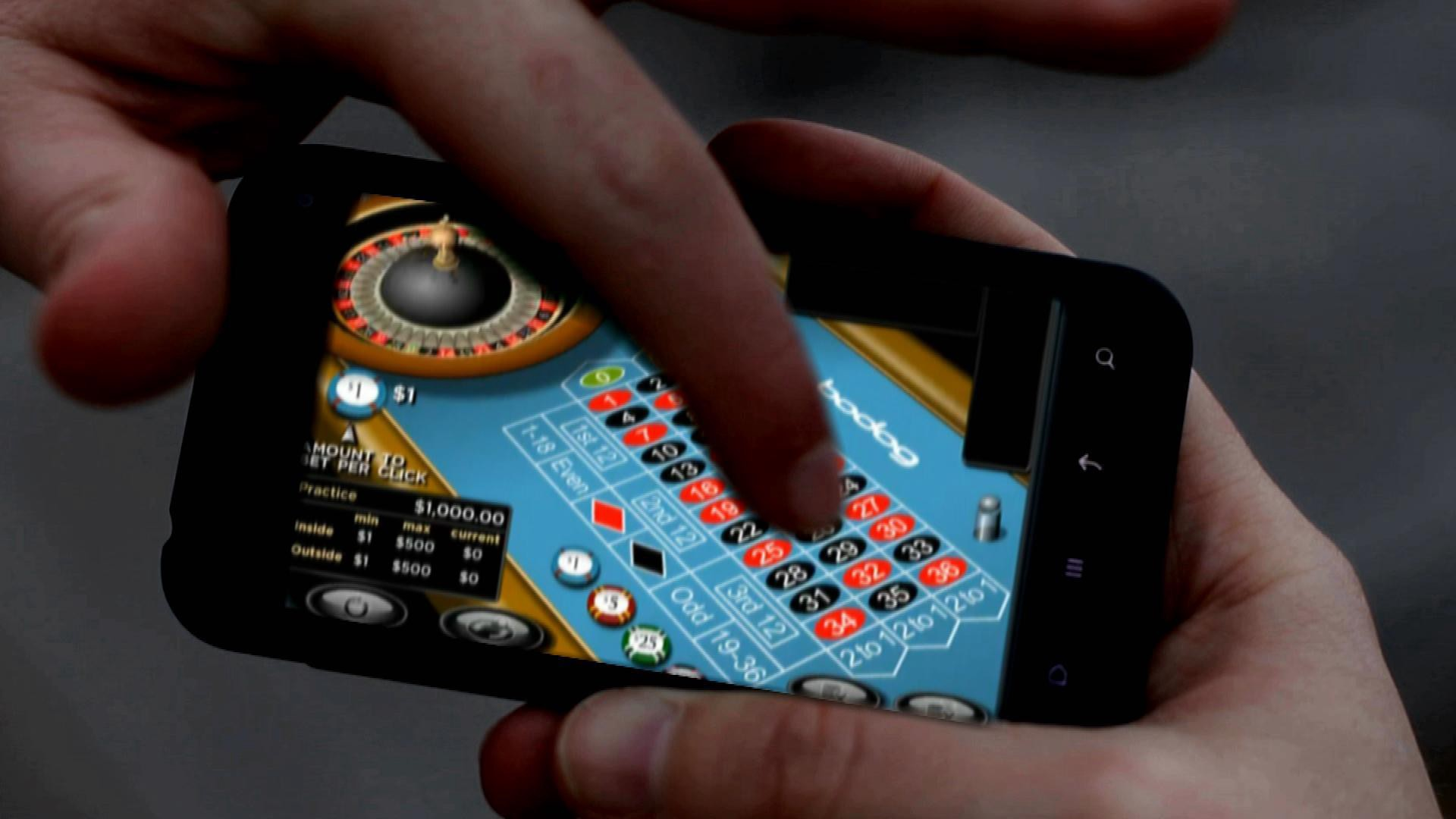 Things That Will Always Define The Core Of Amazing Gambling Apps