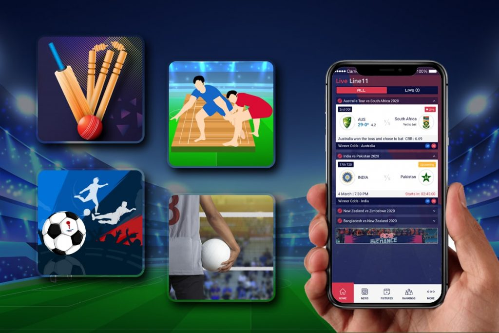 Making A Betting Application Trend With The Help Of Fantasy Sports