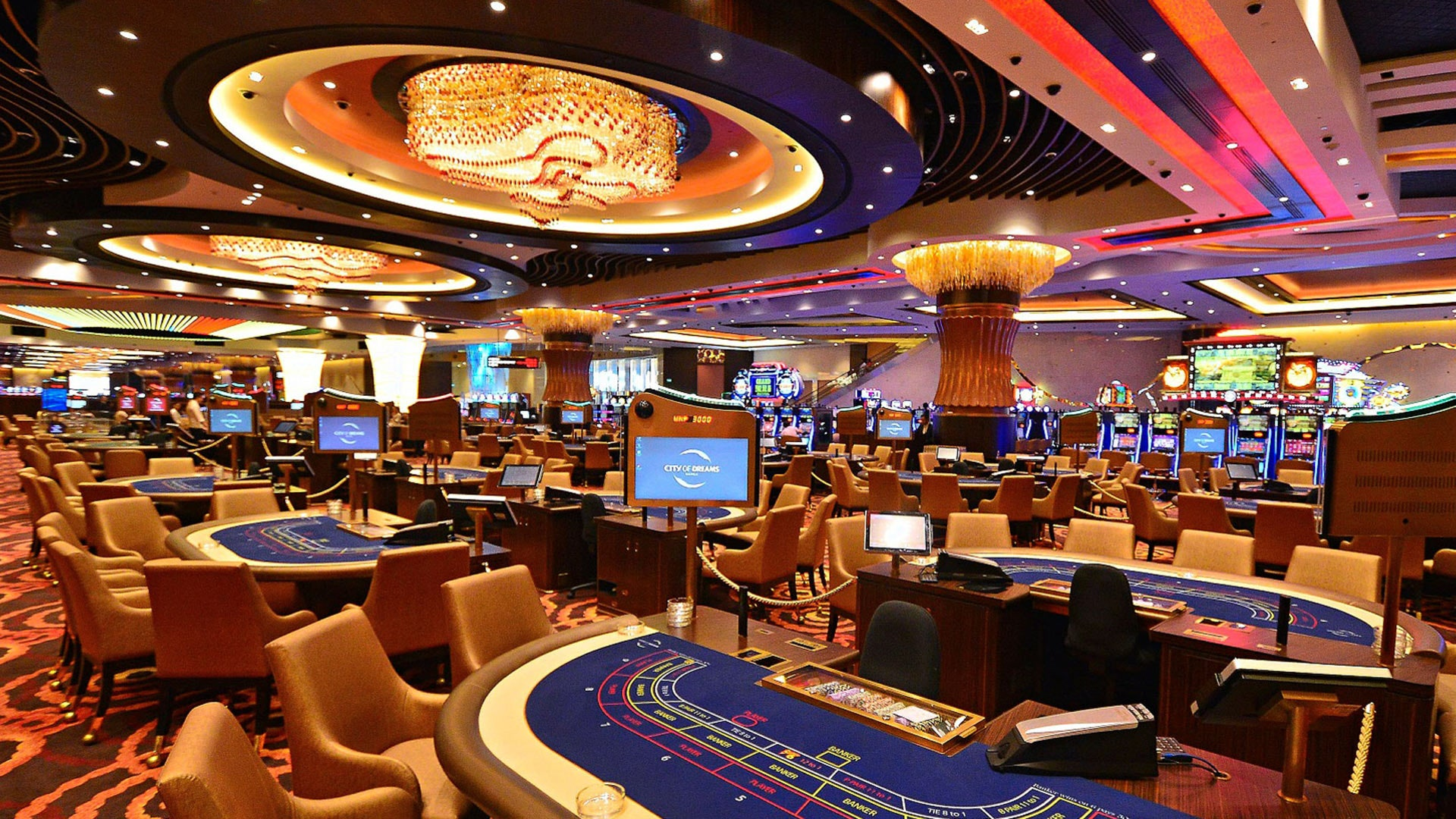 Basic Style Guide to Casinos