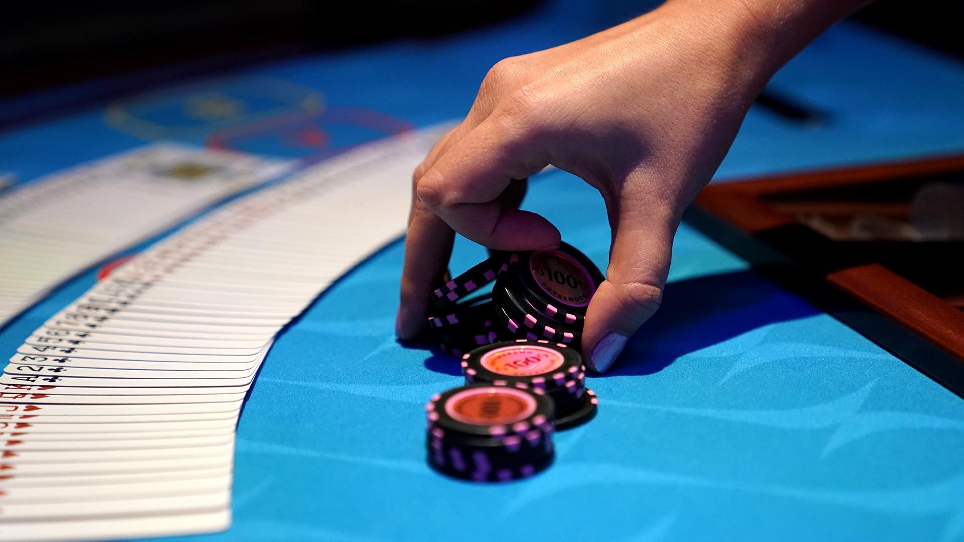 How to Choose the Best Casino Games?