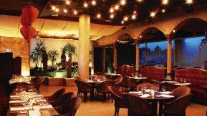 Casino Restaurants